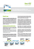 DataCross Flyer zum Download